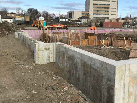 Arabella Retirement Living - February Construction Updates